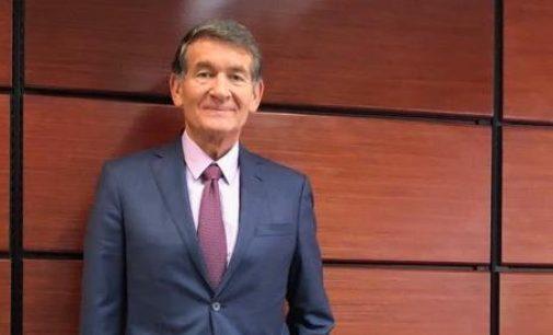Ángel Cabrera, nuevo ministro del Trabajo