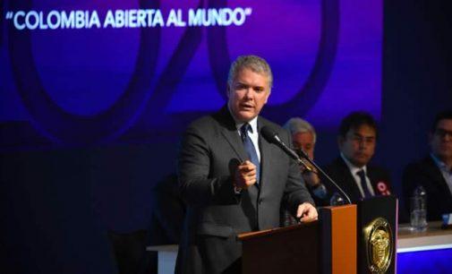 Presidente se traza ambiciosas metas en materia de turismo