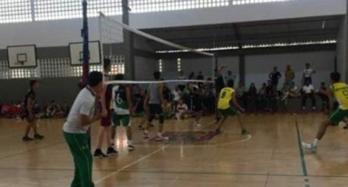 Tres huilenses convocados a preselecciónsub – 19 de voleibol