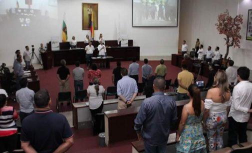 Clausurado primer periodo de sesiones ordinarias en la Asamblea