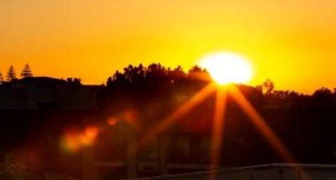 Luz solar entraría en periodo de recesión