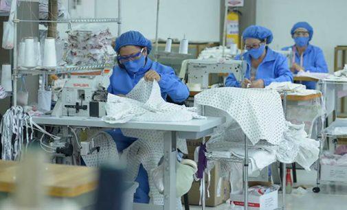 Desembolsados 7 billones para ayudar a empresas afectadas por la pandemia