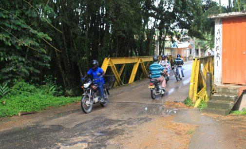 Alcaldía de Pitalito impulsará proyecto del puente Libertador