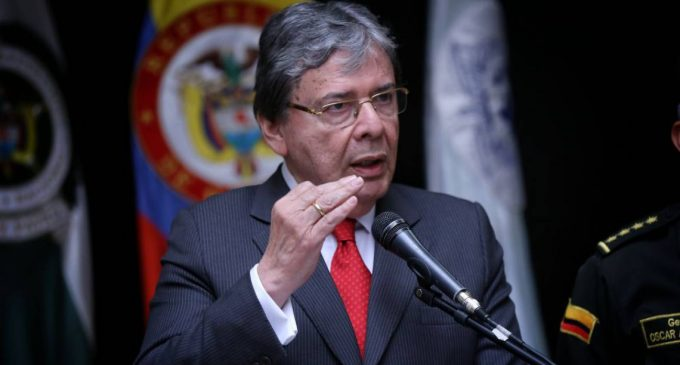 Policía pide perdón por lo ocurrido con Javier Ordóñez