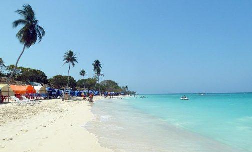 Listo protocolo para el uso de playas en Colombia