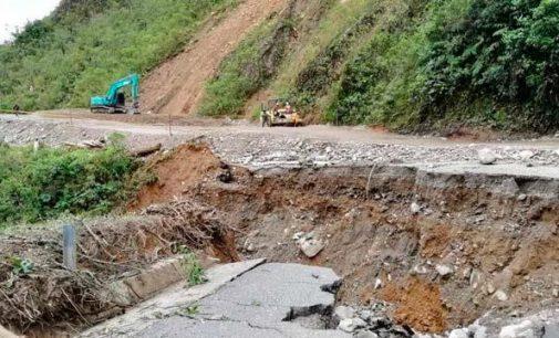 Soluciones para restablecer el tránsito vehicular entre Huila y Caquetá