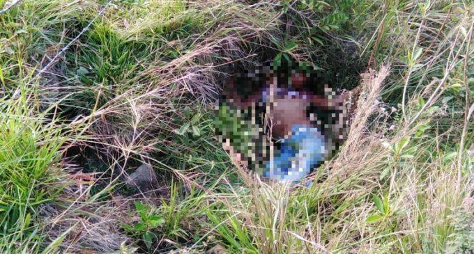 Joven asesinó a su novia adolescente en Acevedo