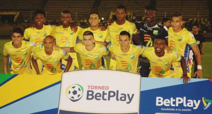 Orsomarso: nuevo reto del Atlético Huila