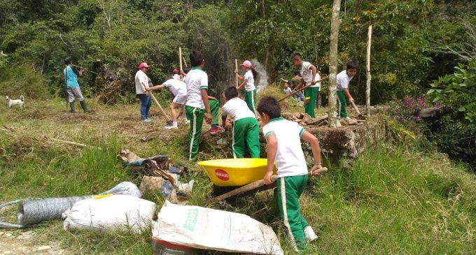 Presentados 65 proyectos ambientales escolares a la CAM