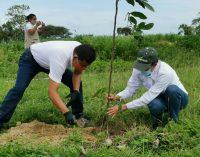 """Ecopetrol se une a la iniciativa """"Sembrar Nos Une"""""""