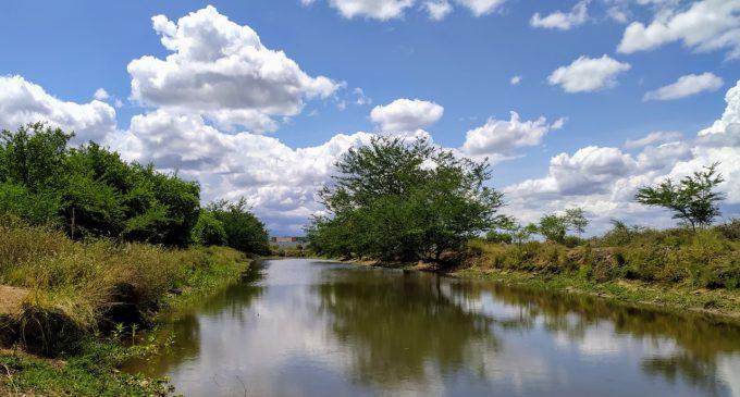 Alcaldía busca la preservación del humedal El Chaparro