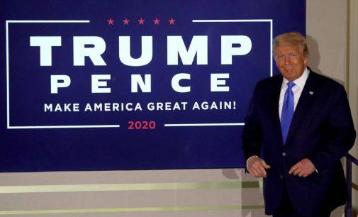 Sigue el recuento en Estados Unidos…pero Trump se declara vencedor