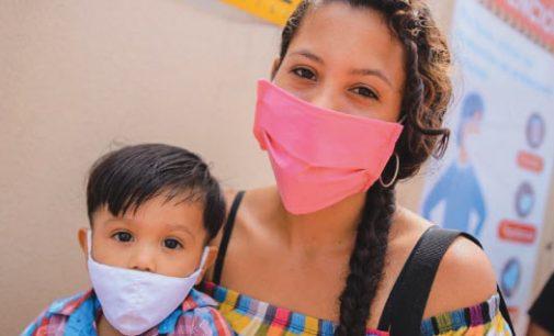 Menores de 5 años, priorizados en la prevención de la diarrea