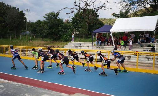 Dos clubes de patinaje del Huila están el lista para evento nacional interclubes