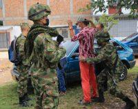 Operativos de seguridad y convivencia ciudadana en Pitalito