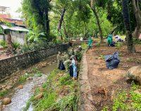 Cumplidas 100 jornadas de recuperación de fuentes hídricas en Neiva durante el 2020