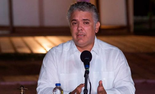 Listo decreto para la vacunación contra el COVID 19 en Colombia