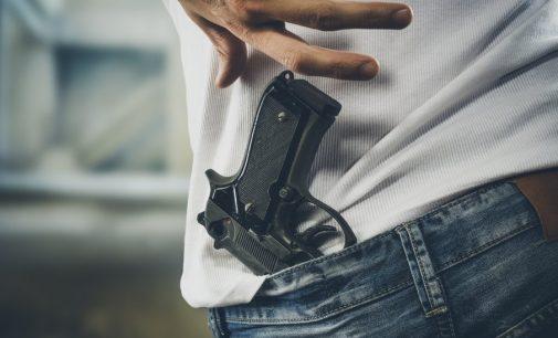 Suspendido el permiso para el porte de armas en el Huila