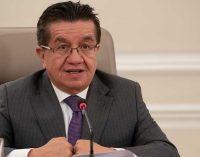 Ministro de Salud nombrado copresidente de COVAX