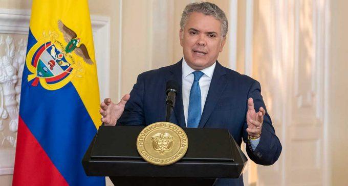 Presidente anuncia millonaria inversión para comunidades afrocolombianas