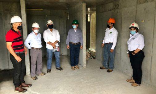 Convocatoria para proyecto de vivienda en Neiva