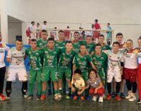 Huila logró título invitacional de fútbol sala