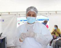 Colombia busca tener cuatro millones de vacunados de COVID 19