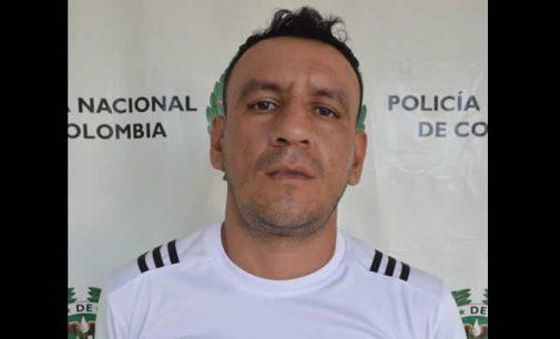 Detenido individuo con orden judicial en su contra