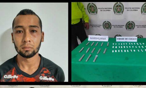 Detenido alias Tronco en La Plata