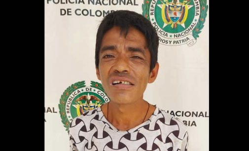 Detenido por fuga de presos