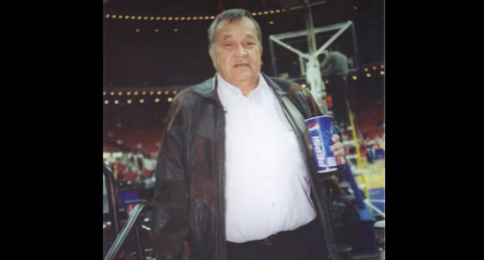 Falleció leyenda de la narración deportiva opita