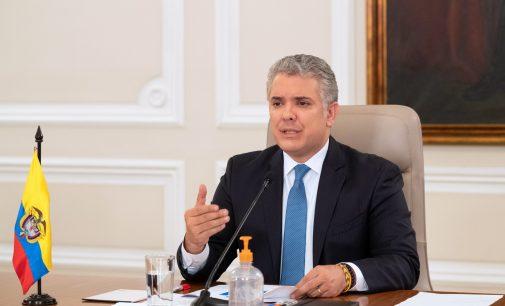 Proyecto de reforma tributaria será reconstruido