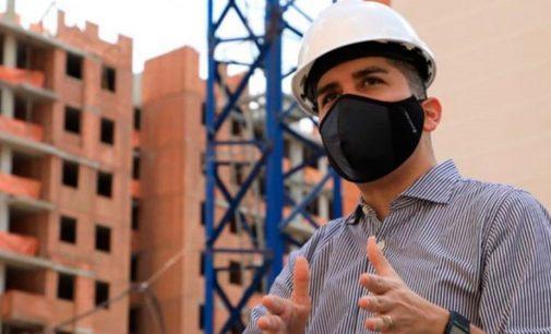Más de un millón de colombianos beneficiados con construcciones