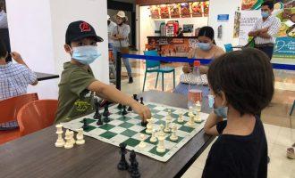 Concluido torneo de ajedrez en el norte de Neiva