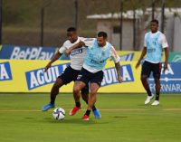 Colombia se verá las caras con Chile