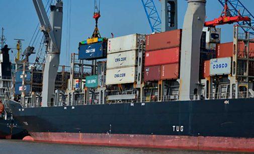 Adoptadas medidas para ayudar al comercio exterior