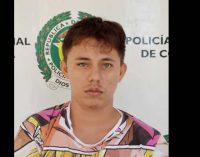 Detenido individuo por asesinato de joven en Neiva