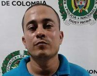 Detenido individuo con circular Interpol en contra