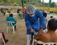 Aplicadas 216.000 dosis de la vacuna contra el COVID 19 en Neiva