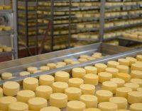 Lácteos colombianos se podrán exportar a México