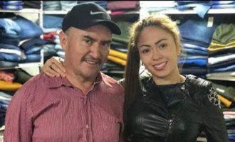 Epa Colombia clama por la vida de su padre