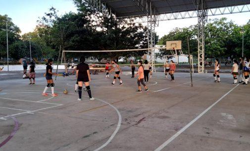 Hoy comienzan los Juegos Comunitarios en su fase municipal
