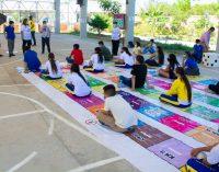 Colegios de Neiva aprenden sobre movilidad