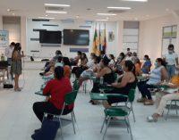 Alcaldía organizará taller de superación personal