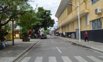 En enero comenzará la peatonalización de la calle octava