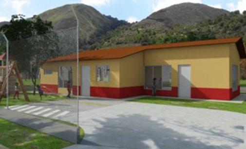 Construcción y mejoramiento de sedes educativas rurales