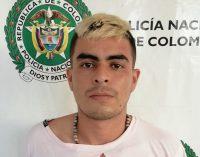 Capturado individuo en el suroriente de Neiva por orden judicial