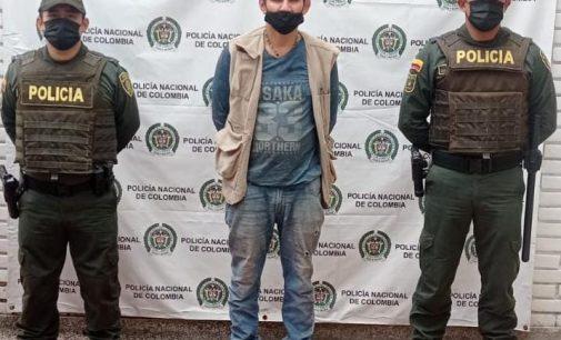 Capturado hombre por fuga de presos
